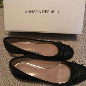 Banana Republic Heels 👠